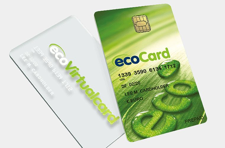 Ecopayz ecocard