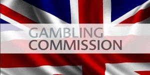 イギリスゲーミングコミッション