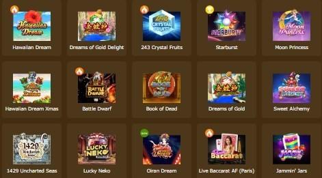 クイーンカジノゲーム